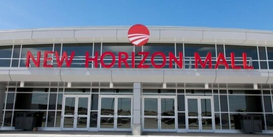 260300 Writing Creek Crescent – New Horizon Mall Unit #E52A