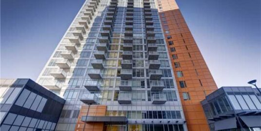 FEW YEARS OLD 2 BDRMS APARTMENT NEAR U OF C LOCATED AT BRENTWOOD STATI