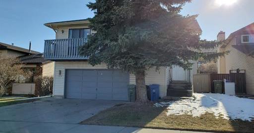 199 Edgepark Boulevard NW Calgary, AB T3K 2Z4
