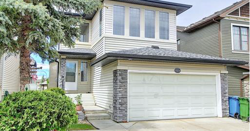 121 Panamount Place NW Calgary, AB T3K 5Y5