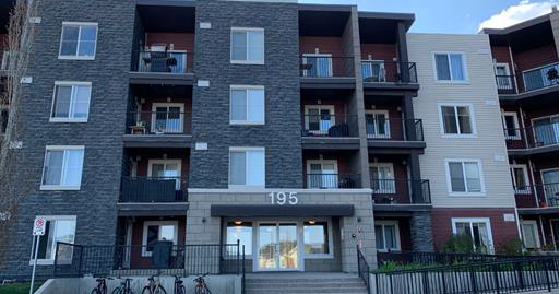 195 Kincora Glen Road NW # 312 Calgary, AB T3R 0S3
