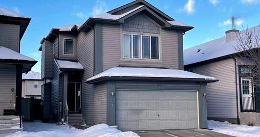 183 Evansmeade Common NW Calgary, AB T3P 1E8