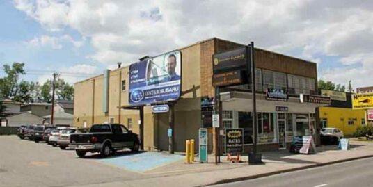 207 14 Street NW # 200 Calgary, AB T2N 1Z6